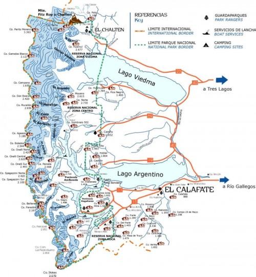 Los_Glaciares_National_Park_Map_Prov_Santa_Cruz_Argentina_2