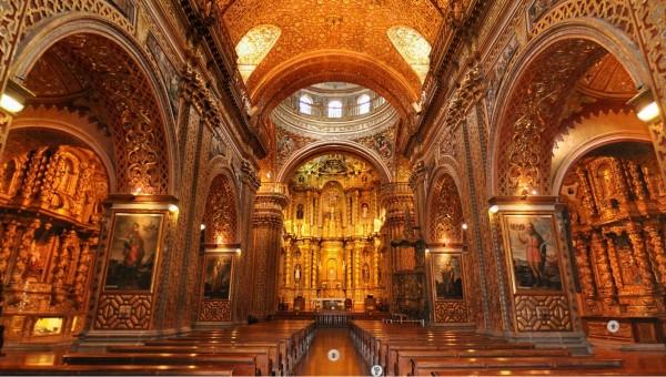 iglesia-la-compañia-quito
